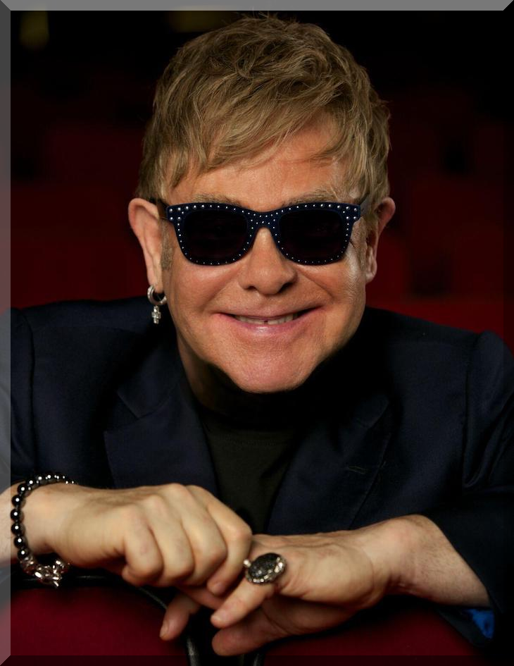 2018 GRAMMYs to Honor Elton John: in I'M Still Standing Jan 30th NY TICKETS