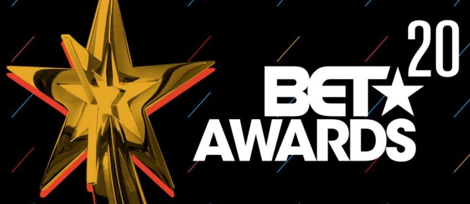 BET Awards 2020 Winners Rebroadcast
