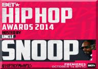 BET HIPHOP AWARDS 2014 SNOOP DOGG HOST ATL