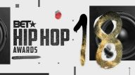 BET Hip Hop Awards 2018 Winners Cardi B Show Video RAWDOGGTV.COM