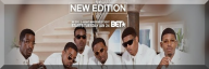 BET The NEW EDITION Story JAN 24th 9PM ET