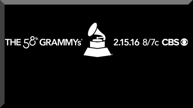 GRAMMY Awards 2016 Premiere Live
