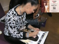 Roc Nation Bridget Kelly Listening Event Photos