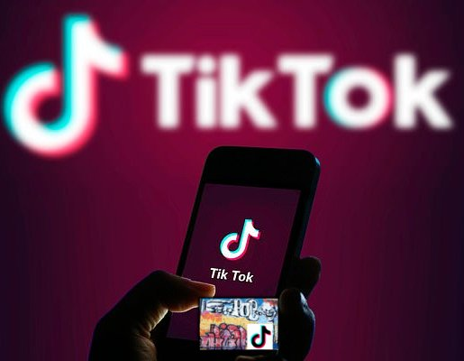 TikTok Clones Amazon TuneCore Bytedance