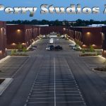 Tyler Perry Studios Atlanta BET Joint Venture And Original Series