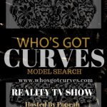 Whos Got Curves REALITY TV SHOW Atlanta Photos